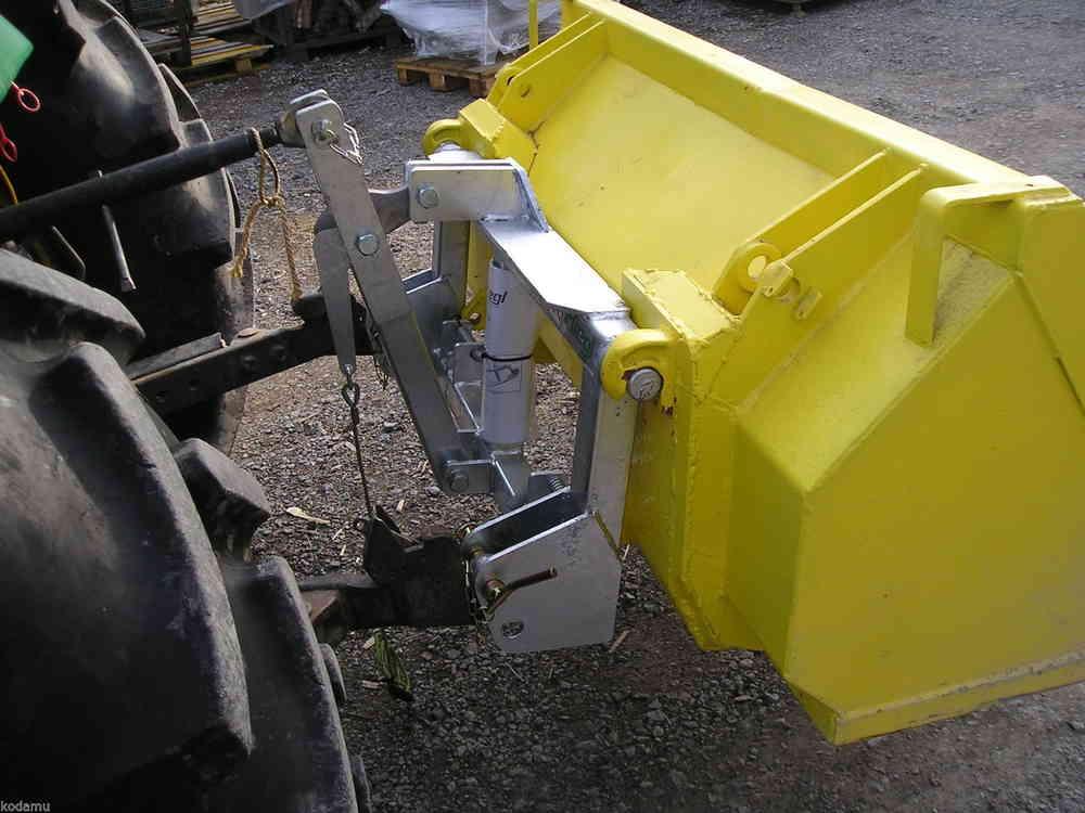 Dreipunkt adapter dlt dambach landtechnik und brennholzmaschinen